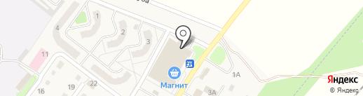 Центр бытовых услуг на карте Воротынска