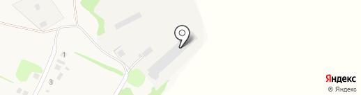 Аркон на карте Александровки