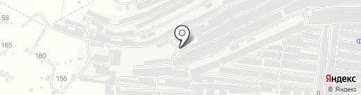 Дерябин В.Л. на карте Орла