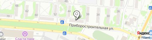 Плитка на карте Орла