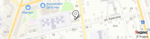БК-Групп на карте Орла