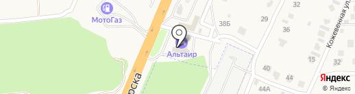КУВШИН на карте Курска
