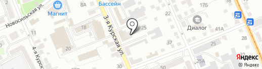 ЮРИСТЪ на карте Орла