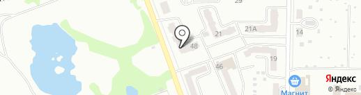 РБТО-сервис на карте Орла