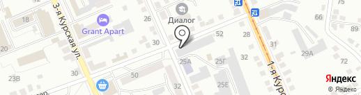 Miele на карте Орла