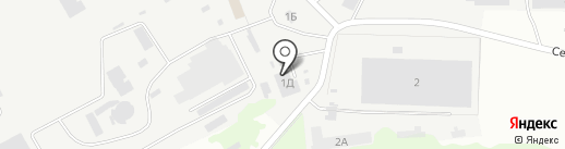 Эталон на карте Орла
