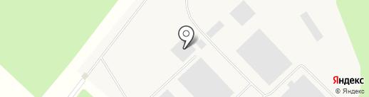 Птицефабрика Калужская на карте има. Льва Толстого