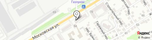 АвтоКорея на карте Орла