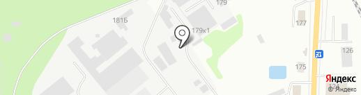 Drive-mg на карте Орла
