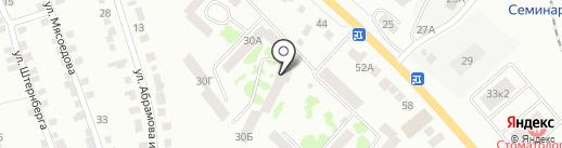 Дом быта на карте Орла