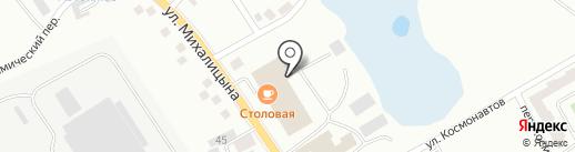 Bitstop на карте Орла
