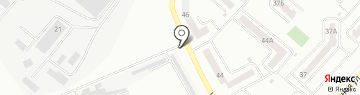 Garage57 на карте Орла