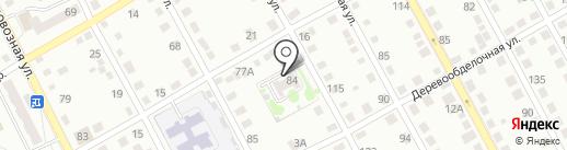 Социально-реабилитационный центр для несовершеннолетних г. Орла на карте Орла
