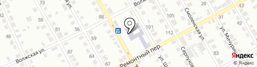 Центр детского технического творчества г. Орла на карте Орла