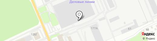 20 Тонн на карте Курска