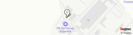 Норд Торг на карте Орла