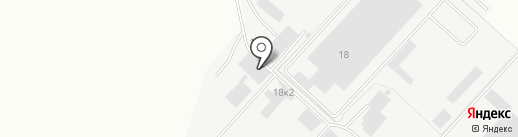 Сетчатые изделия, ЗАО на карте Орла