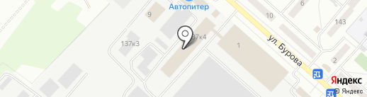 Электронная техника на карте Орла