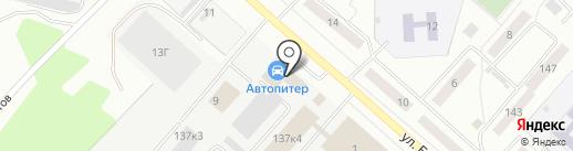 Авто плюс на карте Орла