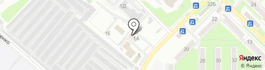 KRESLOBUM на карте Орла