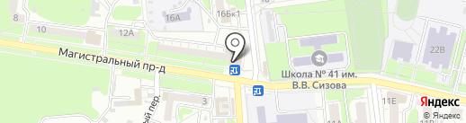 Жемчужина на карте Курска