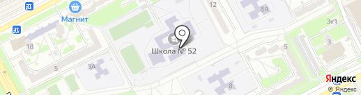Айкидо Ивама Рю на карте Курска