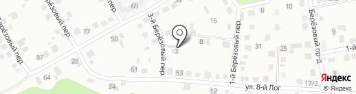 Автосервис на карте Курска