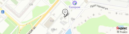 Компания по оформлению купли-продажи автомобилей на карте Орла