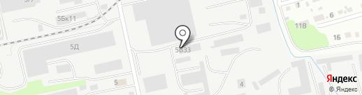 Грундфос на карте Курска
