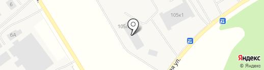 ЛК-Транс-Авто на карте Орла