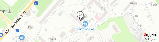 ФармаКо на карте Орла