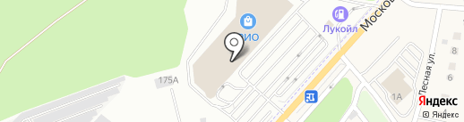 D-COLOR на карте Орла