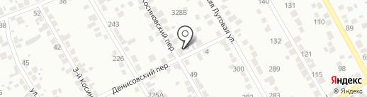 Илек на карте Курска