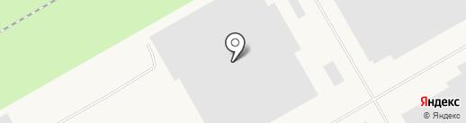 РосТара на карте Орла