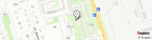 24-auto-repair на карте Курска