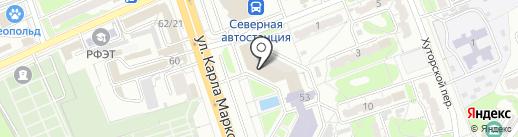 Пять недель на карте Курска