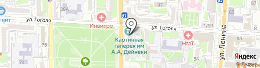 Первый цифровой дисконт на карте Курска