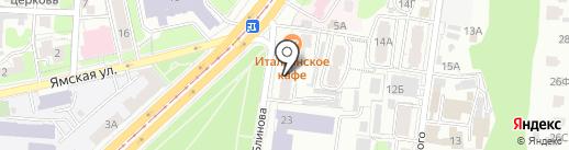 Ветер перемен на карте Курска