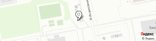 КрафтМет на карте Калуги