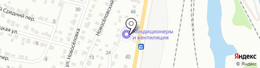 Stella46 на карте Курска