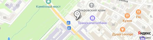 Концертный зал на карте Калуги