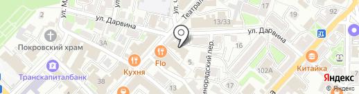 Медиа Ресурс на карте Калуги