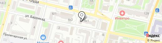Ваш адвокат на карте Калуги
