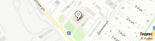 КредитПилот на карте Калуги