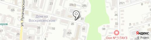 Центр поддержки предпринимательства на карте Калуги