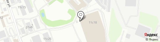 КвадроКом на карте Калуги