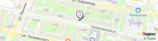 32 жемчужины на карте Калуги