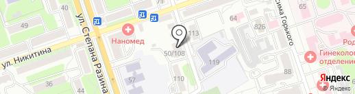 Ремонтно-отделочная компания на карте Калуги