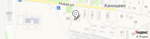 КалугаЭкоТранс на карте Калуги