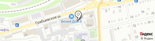 iMaster40 на карте Калуги